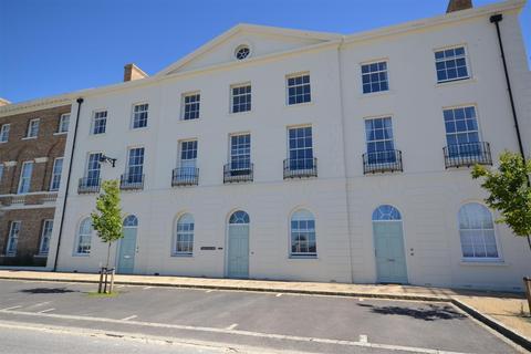 2 bedroom flat for sale - 4 Crown Street West, Poundbury, Dorchester