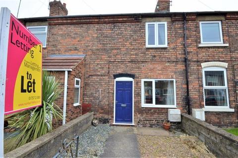 2 bedroom terraced house to rent - Paper Mill Road, Rawcliffe Bridge, DN14