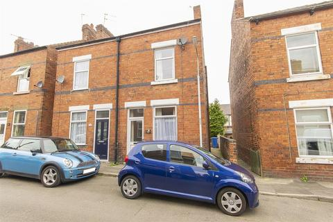 3 bedroom semi-detached house for sale - John Street, Brampton, Chesterfield
