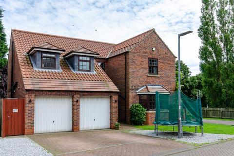 4 bedroom detached house for sale - Ruston Court, Patrington
