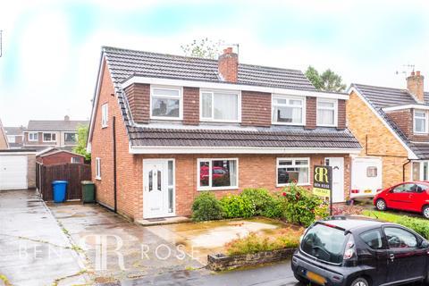 3 bedroom semi-detached house for sale - Harrock Road, Leyland