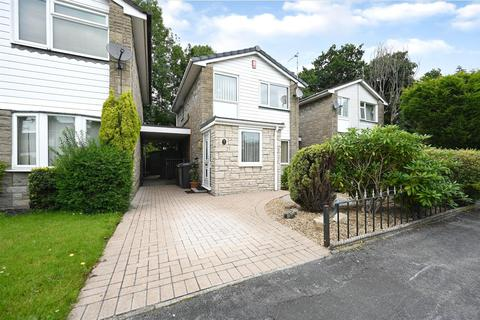 3 bedroom detached house for sale - Overton Close, Congleton