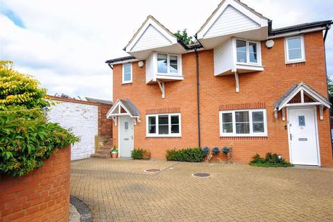 2 bedroom semi-detached house for sale - Heath Road, Leighton Buzzard