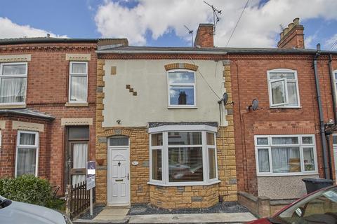 3 bedroom terraced house - Queens Road, Hinckley