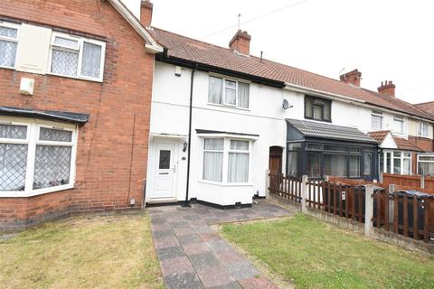 3 bedroom townhouse for sale - Winnington Road, Ward End