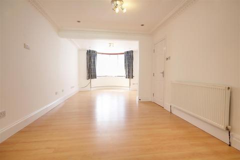 4 bedroom terraced house to rent - Braemar Avenue, London