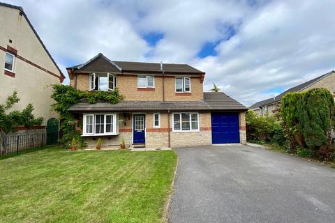 4 bedroom detached house for sale - Chudleigh, Devon