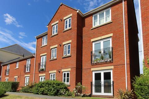 2 bedroom ground floor flat for sale - Russell Walk, Exeter