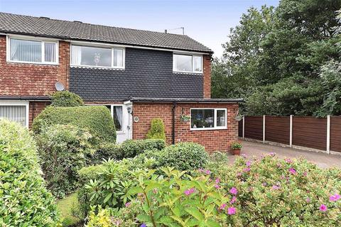 3 bedroom semi-detached house for sale - Brocklehurst Way, Tytherington, Macclesfield