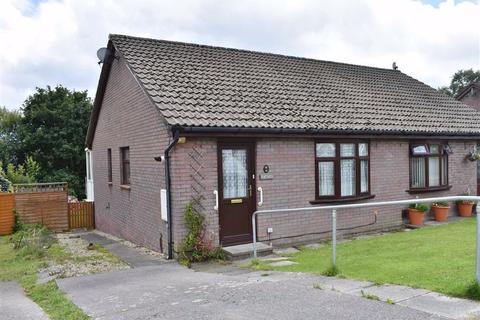 2 bedroom semi-detached bungalow for sale - Rhodfa'r Eos, Cwmrhydyceirw