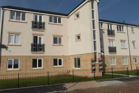 2 bedroom flat to rent - Taku Court, Blyth