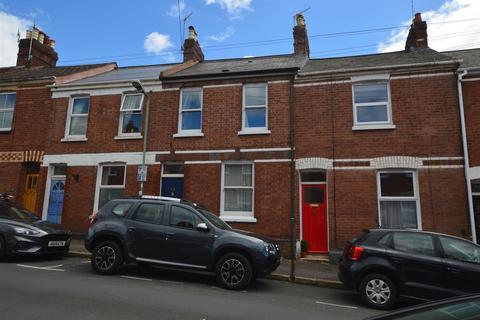 2 bedroom terraced house for sale - St Leonards, Exeter
