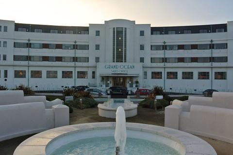 1 bedroom flat to rent - Atlantic Heights, Suez Way Saltdean BN2 8DW