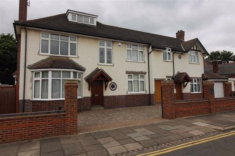 5 bedroom detached house for sale - Wynfield Road, Western Park