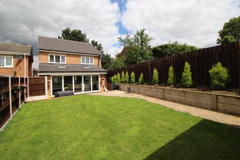 4 bedroom property for sale - Morrell Wood Drive, Belper