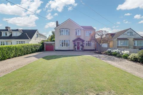 5 bedroom detached house for sale - Church End Lane, Runwell, Wickford