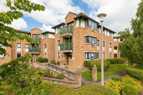 2 bedroom flat for sale - 3/15 North Werber Park, Fettes, EH4 1SY