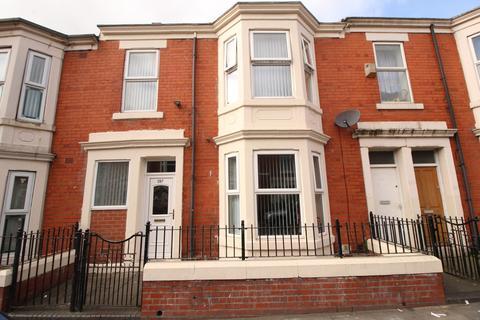 3 bedroom terraced house for sale - Hampstead Road, Benwell, Newcastle upon Tyne, Tyne & Wear, NE4 8TP
