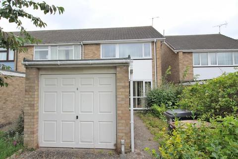 3 bedroom end of terrace house for sale - Chestnut Walk, Chelmsford, Essex, CM1