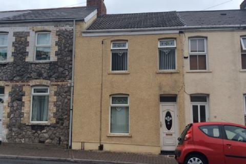 2 bedroom terraced house to rent - Llewellyn Street, Barry, The Vale Of Glamorgan. CF63 1BZ