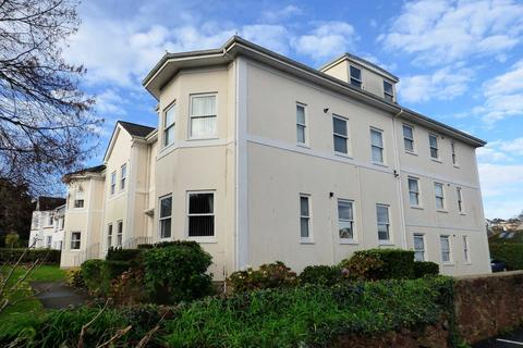 2 bedroom penthouse for sale - Grosvenor Road, Paignton