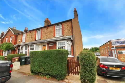 2 bedroom end of terrace house for sale - Breakspeare Road, Abbots Langley, Hertfordshire, WD5