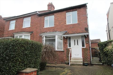 3 bedroom semi-detached house for sale - West Street, Whickham