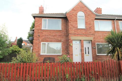 2 bedroom ground floor flat for sale - Oak Avenue, Dunston