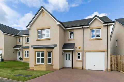 4 bedroom detached house for sale - Kingsfield Drive , Newtongrange, Dalkeith, EH22