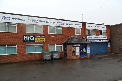 1 bedroom apartment to rent - Harwood Street, Sheffield, S2