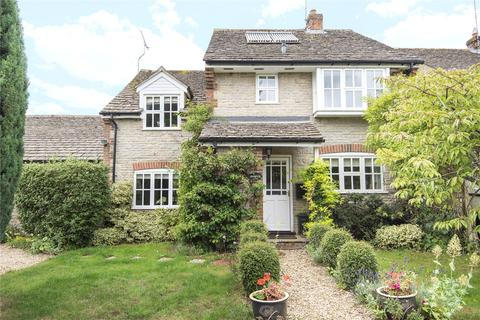 4 bedroom detached house for sale - Buckland, Faringdon, Oxfordshire, SN7