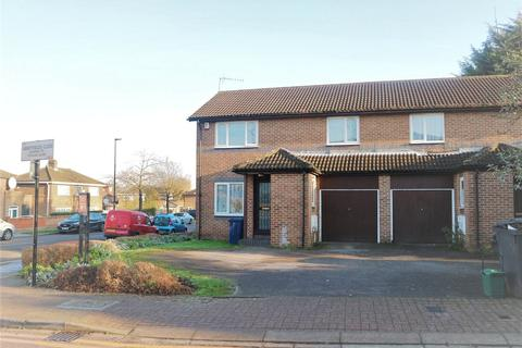 3 bedroom semi-detached house for sale - Abbeyfields Close, Park Royal, London, NW10