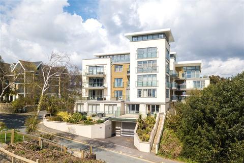 3 bedroom apartment for sale - Studland Dene, Studland Road, Alum Chine, Dorset, BH4