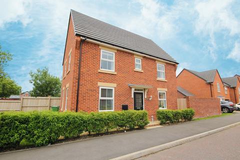 3 bedroom detached house -  Brassey Grange,  Winnington, CW8