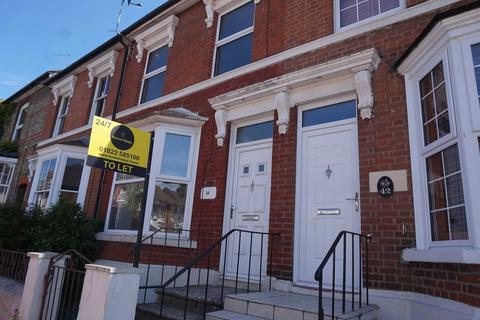 2 bedroom terraced house to rent - Hardy Street, Maidstone