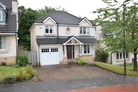 4 bedroom detached house for sale - Polton Vale, Loanhead, Midlothian, EH20 9DF