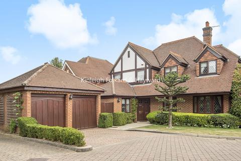 5 bedroom detached house for sale - Ridgemead Close, Southgate