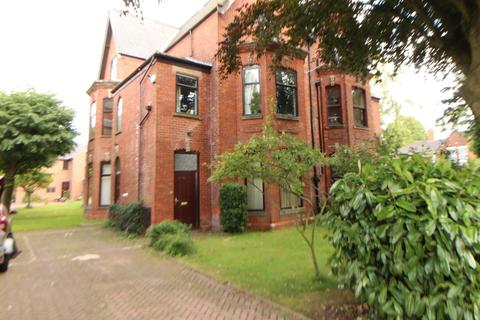 2 bedroom flat to rent - Abbey Park Mews, Grimsby, DN32
