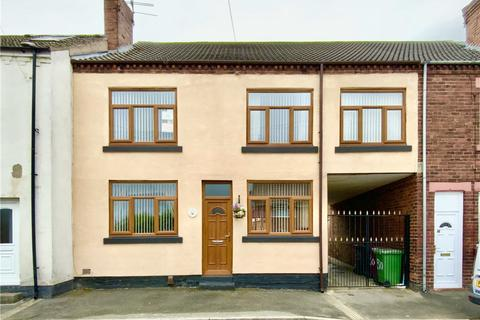 5 bedroom terraced house for sale - North Street, South Normanton