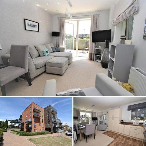 2 bedroom flat for sale - Larner Road Erith DA8