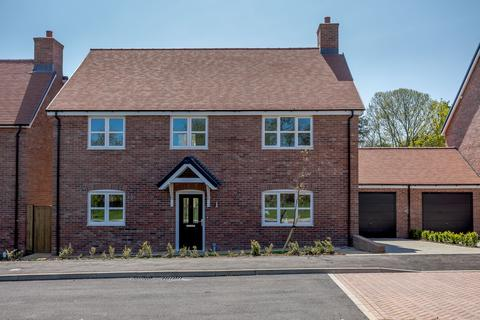 5 bedroom detached house for sale - Plot 8, The Sycamore at Birch Meadow, Cambridge Road, Barkway SG8