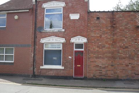 2 bedroom terraced house to rent - Beaumanor Road , Off Abbey Lane , Leicester  LE4