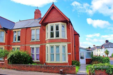 2 bedroom flat to rent - Ovington Terrace, Canton, Cardiff, CF5 1GF
