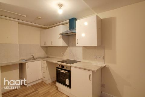 2 bedroom flat for sale - Fosse Road North, Leicester
