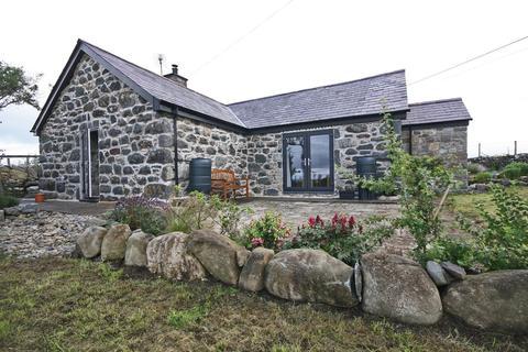 3 bedroom character property for sale - Cefn Coed, Rhoslan, Criccieth, Gwynedd, LL52