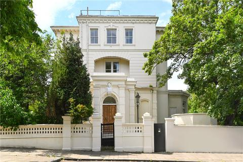 6 bedroom semi-detached house for sale - Blomfield Road, Little Venice