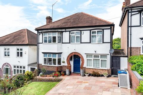 4 bedroom detached house for sale - Downsview Road, Crystal Palace