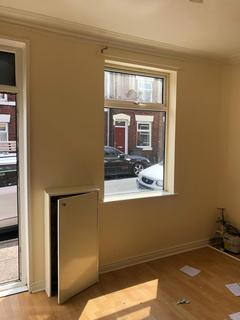 2 bedroom terraced house to rent - st aidans street , burslem , stoke-on-trent  ST6