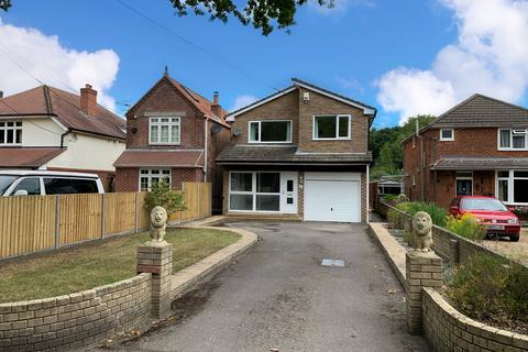 4 bedroom detached house for sale - *Detached Annex* Allington Lane, Southampton, SO30 3HQ