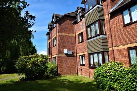 1 bedroom flat for sale - The Crescent, Eastleigh, Hampshire, SO50 9TA